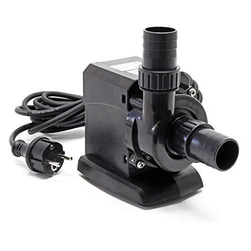 SunSun CPP-6000 Poolpumpe 6000l/h 40W Schwimmbadpumpe Filterpumpe Umwälzpumpe