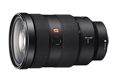 Sony Lens from Sony