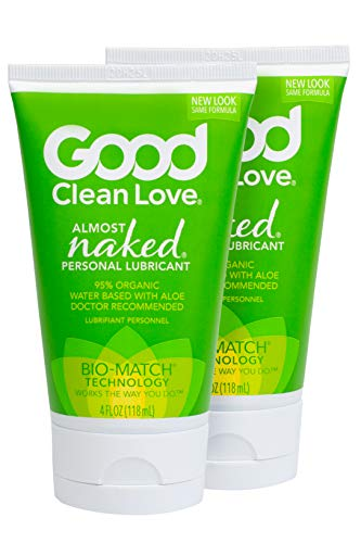 Good Clean Love Almost Naked...