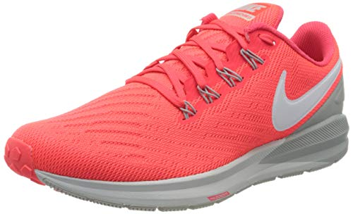 Nike Air Zoom Structure 22 red (AA1636-601)