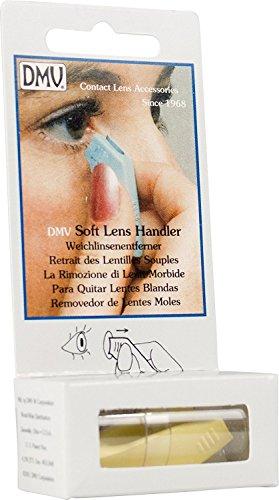 EYE CARE DMV Soft Lens Handler Ein- und Absetzhilfe, 1er Pack (1 x 1 Stück)