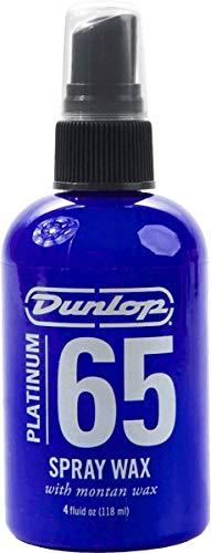 Dunlop P65WX4 Spray Wax Reinigungsmittel Platinum