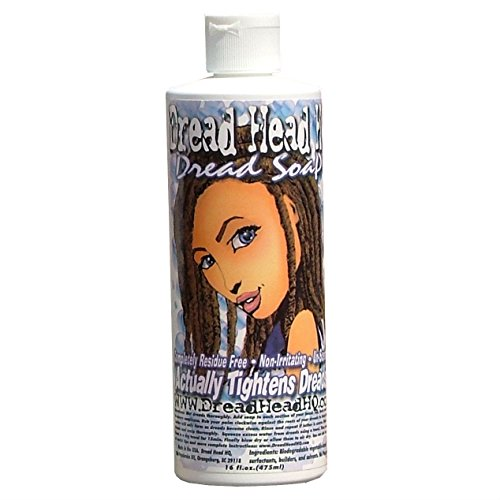 Dread Head - Dreadlock Soap