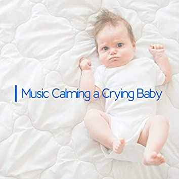Music Calming a Crying Baby