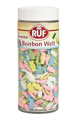 RUF Dekor Bonbon Welt, 50 g