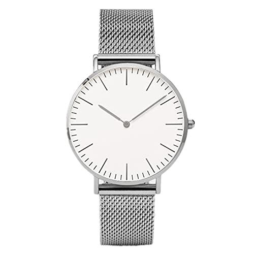 Reloj de Oro Rosa de Lujo Mujeres Pulsera Relojes Top Marca Señoras Casual Reloj de Cuarzo Reloj de Pulsera de Mujer de Acero,A2