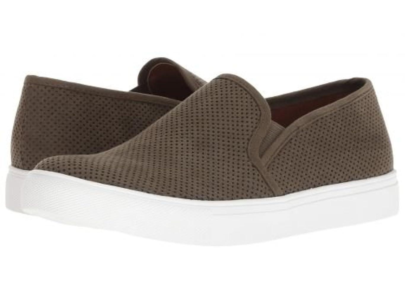 製造徒歩でサービスSteve Madden(スティーブマデン) レディース 女性用 シューズ 靴 スニーカー 運動靴 Zarayy - Olive [並行輸入品]