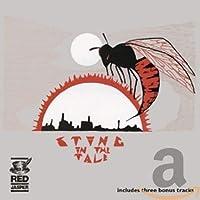 Sting In The Tale + 3 Bonus Tracks