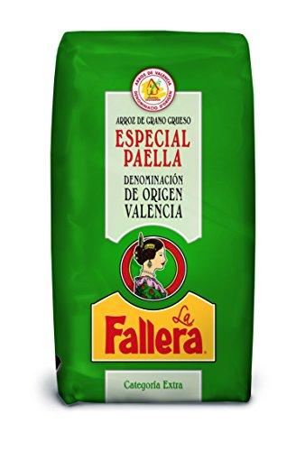 La Fallera: Paellareis D.O. Valencia für Paella - 1 kg