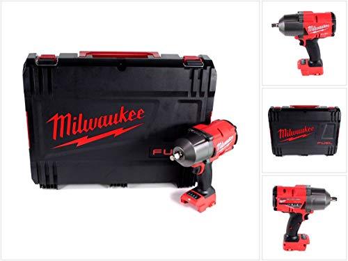 Milwaukee 4933459695 Clé à chocs fuel M18 FHIWF12-0X, 18 V, 0