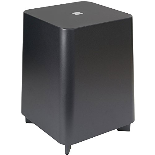 Arcam Solo Sub Wireless-Subwoofer zur Erweiterung der Arcam Solo Bar Soundbar