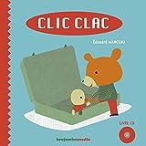 Clic clac (1CD audio)