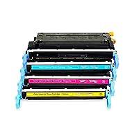 For HPカラーレーザージェット5500DTN 5550HDN HP5500プリンターエレクトロニクスレーザープリンタ補助キット会社 cyan