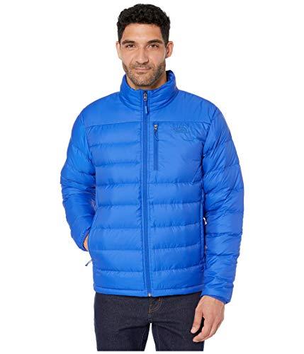 The North Face Men's Aconcagua Jacket, TNF Blue, Large