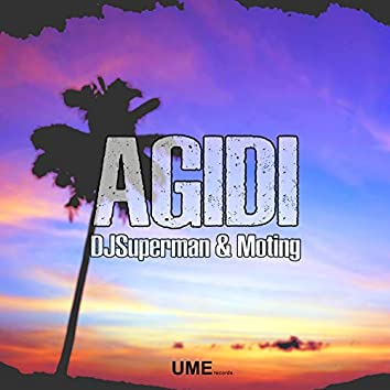 Agidi (feat. Moting)