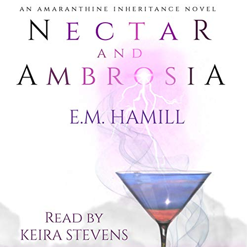 Nectar and Ambrosia  cover art