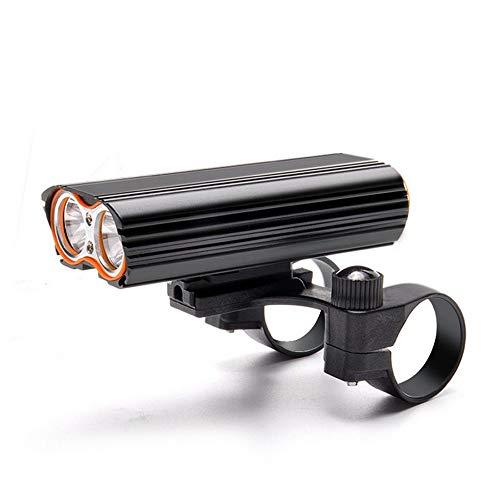 Jjsm Bike Light Set 7000 lúmenes LED Bicicleta Linterna