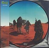 Sleep Dopesmoker Picture Disc LP