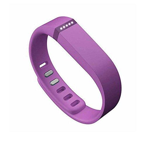 Fitbit Flex–Viola.