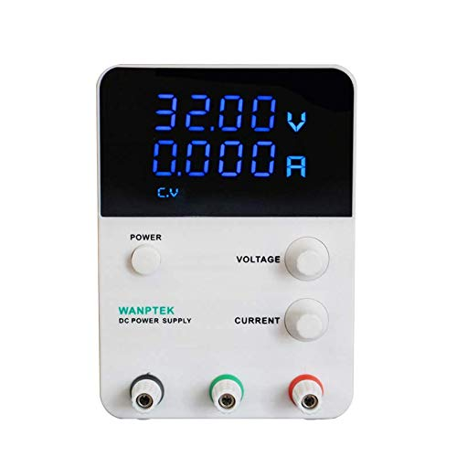 Xucus GPS305D Las Vegas Mall Mini Super popular specialty store Laboratory Power Supply 5A A 30V Phase Single