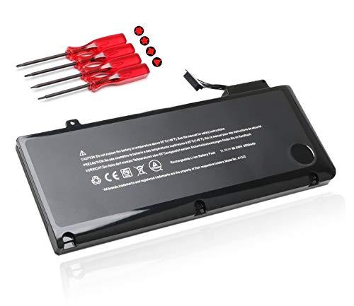 batería macbook pro 15 2010 fabricante ROLADA
