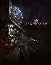 Aeternum Awaits: Amazon Games Launches NEW WORLD