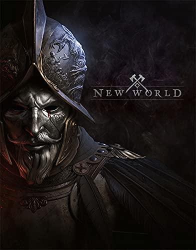 New World: Édition Standard
