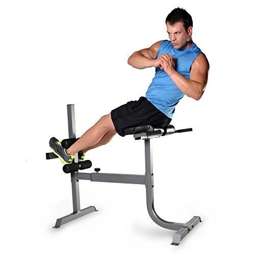 CAP Barbell Strength Roman Chair