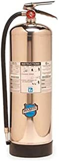 1 gallon water fire extinguisher