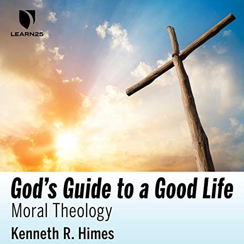 God's Guide to a Good Life cover art