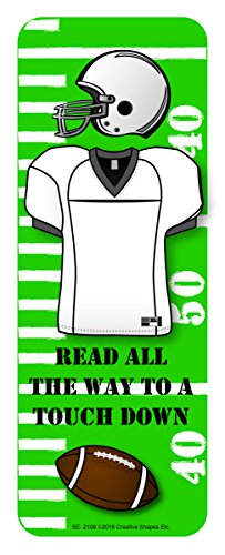 Bookmarks - Football