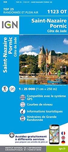 1123OT St-Nazaire/Pornic/Côte de Jade