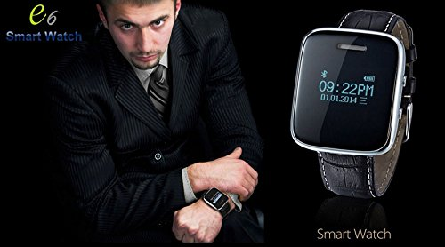 Smart Watch Built in Camera & MP3 Player + Pedometer - Great Gift Idea 6