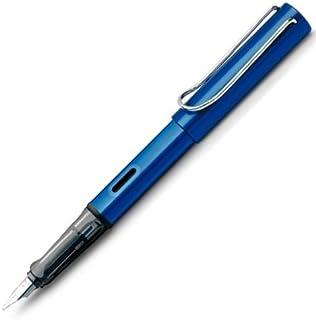 LAMY 【ラミー】 万年筆 アルスター L28OB オーシャンブルー ペン先 EF (極細字)