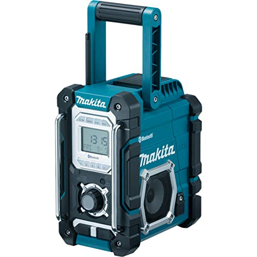 Makita DMR106 - Radio 7.2-18V Litio Bluetooth