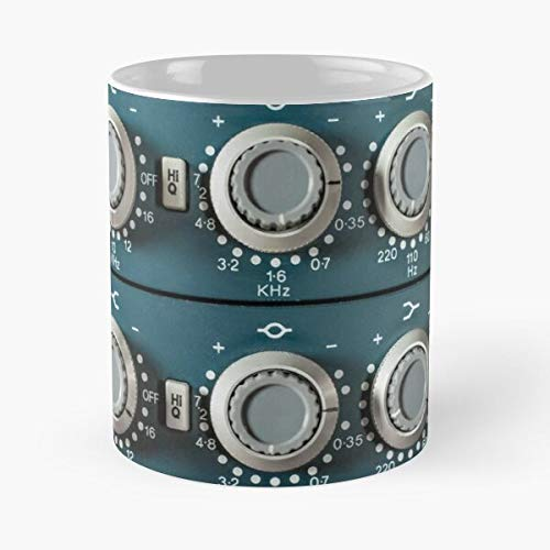 Ten 80 4 Classic Mug