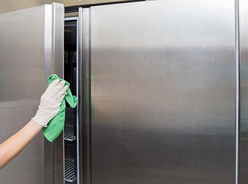 Nanoprotect Clean Gloss   Edelstahlreiniger und Edelstahlpflege   - 3