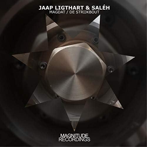 Jaap Ligthart & Saléh (NL)