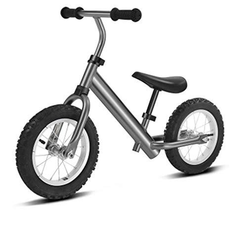 Purchase ZCHAN Children's Balance Car, Sliding Bicycle Walker Aluminum Alloy Scooter Damping Boy/Gir...