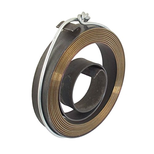 Read About a12060500ux0658 Â 12 pulgadas Taladro de presion Quill Feed Return Coil Spring Assembly ...