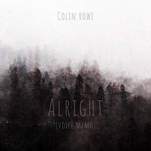 Colin Rowe