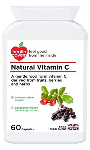 Health Cavern Natural Vitamin C