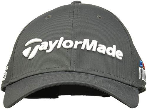 TaylorMade Tm18 Tour Radar Casquette De Baseball, (Gris...