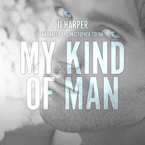 My Kind of Man cover art