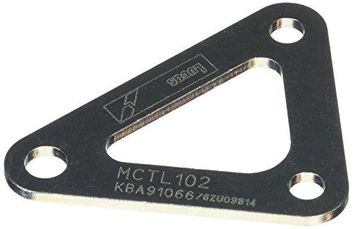 TRW Hecktieferlegung MCTL102