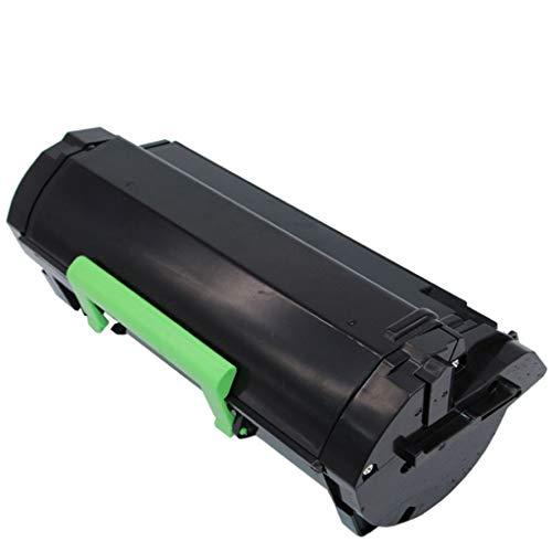 ZAYMB-Toner Cartridge Cartuchos de Tinta compatibles Lexmark XM1145 Tóner de Impresora M1145 24B6035