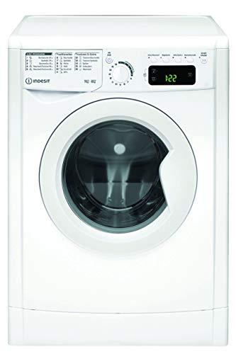 Indesit EWDE 761483 W DE N My Time - Waschtrockner / 7 kg Waschen / 6 kg Trocknen/Rapid Wash/Auto Clean/Inverter-Motor