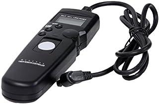 Impulsphoto - Temporizador para cámaras Canon (compatible con Canon EOS 5D Mark II 40D 50D 5D 10D 20D 20Da  30D 1Ds Mark III  1D Mark III  1D Mark II N 1Ds Mark II 1D Mark II 1Ds  1D D60 D30 TC- 80N3)
