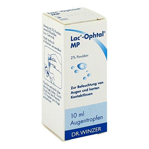Lac Ophtal MP, 10 ml