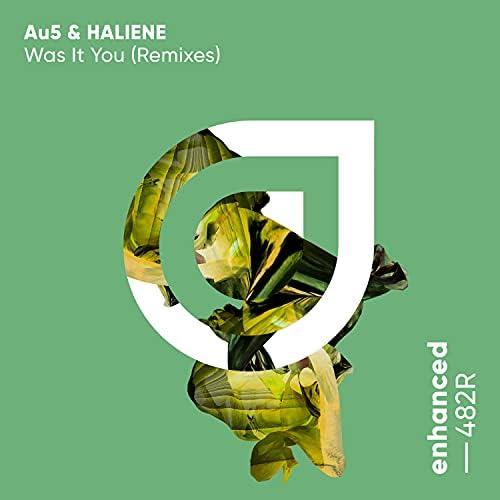 Au5 & HALIENE